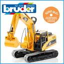 Bruder ブルーダー プロシリーズ02438 CATショベル