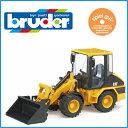 Bruder(ブルーダー)プロシリーズ02441 CAT ローダーダンプ