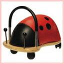 【送料無料】ウィリーバグてんとう虫S日本正規代理店 てんとうむし テントウムシの画像