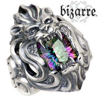 【ビザール】Bizarreマリスシルバーリング指輪シルバーアクセシルバーアクセサリーシルバー925【楽ギフ_包装選択】ラッピング無料