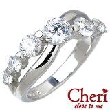 Cheri close to me �ڥ������ �����ѡ�CZ(���塼�ӥå����륳�˥�) ����С� ��� ���� ����С���������� ����С�925