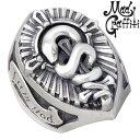 ショッピングXIII Mad Graffiti【マッドグラフィティ】 シルバー リング 指輪 アクセサリー ホーティネス L 13号〜30号 MG-R-0001