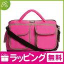 ☆7AMENFANT(セブンエイエムアンファン) Voyage Bag Neon Pink S マザーズバッグ【あす楽】【送料無料】【代引手数料無料】★