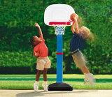 【26.5%OFF】容易比分?篮球门(蓝色)【RCP】[【26.5%OFF】イージースコア?バスケットゴール(ブルー)【RCP】]