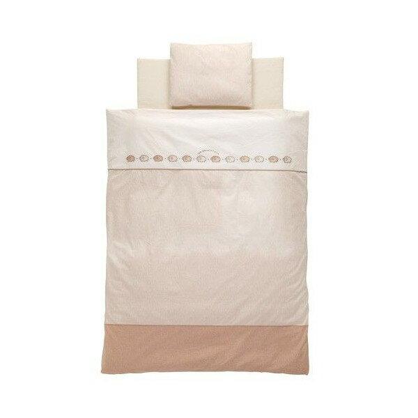 ベビーふとん・組布団(セット)ベビーふとんエトワール(レギュラーサイズベッド用)日本製ベビー布団セッ