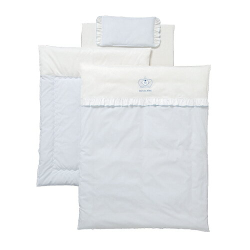 ベビーふとん・組布団(セット)ミニふとんH(ミニベッド用)日本製ベビー寝具ベビー布団セットベビー布団
