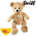 Steiff シュタイフ テディベア フィン ベージュ(40cm) 111679 サイズ:40cm プレゼント 子供