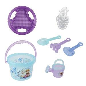アナと雪の女王 バケツセット おもちゃ 玩具 楽しい