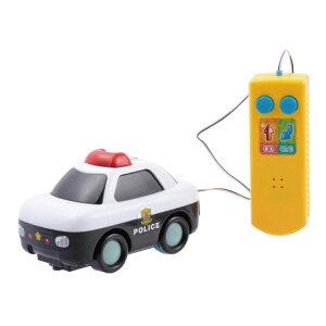出動!リモコンサイレンパトカー おもちゃ 玩具 楽し