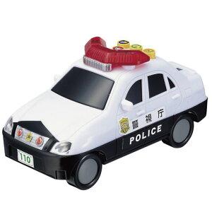 おしゃべりピカピカパトカー おもちゃ 玩具 楽しい キ