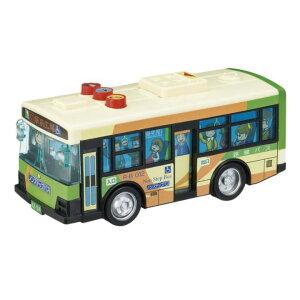 みんなのくるま 路線バス おもちゃ 玩具 楽しい キッ