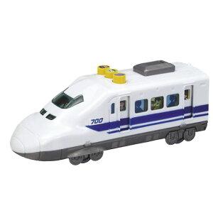 みんなの新幹線 700系のぞみ おもちゃ 玩具 楽しい キ