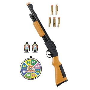 ターゲットライフル おもちゃ 玩具 楽しい キッズ 子