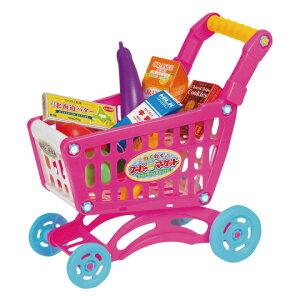 わくわくショッピングカート おもちゃ 玩具 楽しい キ