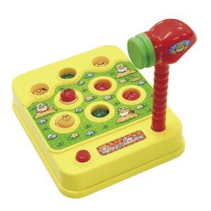 いたずらモグラたたきゲーム おもちゃ 玩具 楽しい キ