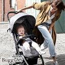 【正規販売店】【専用トランスポートバッグプレゼント】MINI by easywalker Buggy XS ベビーカー ミニ バイ イージーウォーカー バギー..