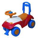 乗用玩具 KIPPO キッポ 足けり乗用玩具 押し車 シンプルカラー 【ジェーティーシー JTC】