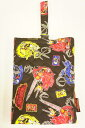 ショッピング仮面ライダー マルヨシ日本製シューズバッグ(キルト加工)仮面ライダーセイバーQKR3-1580
