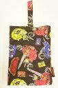 ショッピング仮面ライダーセイバー 【メール便利用!送料無料】マルヨシ日本製シューズバッグ(キルト加工)仮面ライダーセイバーQKR3-1580