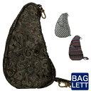 AmeriBag Healthy Backbag ヘルシーバックバッグ アメリバッグ バッグレット LG BAGLETT MOSAIC SILVE ヘルシーバック ショルダー ボディーバッグ ショルダーバッグ