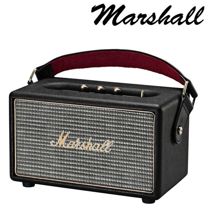 【全品15%オフクーポン】 Marshall スピーカー マーシャル キルバーン スピーカー Kilburn Speaker マーシャル コンパクトスピーカー オーディオ機器 高音質 Bluetooth対応 大音量 MARSHALL KILBURN ポータブル ワイヤレ ススピーカー おしゃれ
