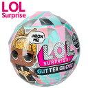 LOL Surprise lolサプライズ グッズ グリッターグローブ ウィンターディスコ ドール おもちゃ 女の子 L.O.L Lights Glitter Globe 着せ..