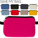 SAVE MY BAG セーブマイバッグ スモール トラベルポーチ 化粧ポーチ メイクポーチ ポーチ SMALL TRAVEL POUCH savemybag