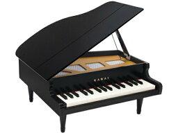 【カワイ】グランドピアノ ブラック 【1141】河合楽器製作所