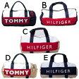 【TOMMY HILFIGER トミーフィルフィガー】ビッグ ボストンバッグ トミーヒルフィガー【あす楽対応】