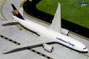 Gemini200 1/200 ルフトハンザカーゴ B777F D-ALFA (G2DLH486) 通販 送料無料 プレゼント 飛行機 航空機 完成品 模型