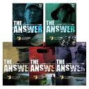 【取り寄せ商品】【 DVDコンプリートセット 】THE ANSWER ジ・アンサー ヒロ内藤