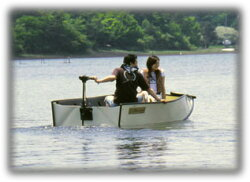 ボート(要船舶免許)