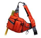 GEECRACK/ジークラック エギングショルダーバッグ RODEO/ロデオ [GEE900]【釣り/フィッシング/釣り具/釣具】【バッグ/フィッシングバッグ】