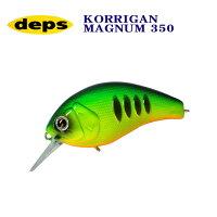 deps/デプスKORRIGANMAGNUM/コリガンマグナム