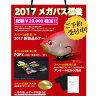 【ご予約受付中】 2017メガバス福袋「酉」 Megabass 【送料無料】