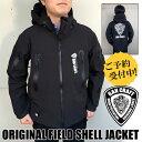 【予約受付中】 ガンクラフト オリジナルフィールドシェルジャケット GANCRAFT ORIGINAL FIELD SHELL JACKET 【送料無料】