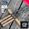 【予約特典付き】 ノースフォークコンポジット ACR66ML NorthForkComposites J-Custom2.0 Jカスタム アドバンスドクランキング