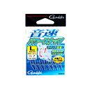 Gamakatsu/がまかつ 音速パワースナップ【釣り/フィッシング/釣り具/釣具】