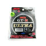 SANYO/サンヨー GT-R ULTRA/GT-Rウルトラ 14lb/600m【釣り/フィッシング/釣り具/釣具】【ライン/釣り糸/ナイロンライン】