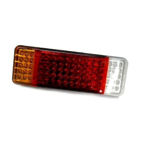 3連LEDテールランプ 品番19170 1ヶの紹介画像2