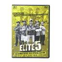 【メール便可】【DVD】釣りビジョン エリート5 2014 JB ELITE5 SPECIAL EDITION 【FV0096】