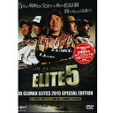 【メール便可】【DVD】釣りビジョン エリート5 2015 JB ELITE5 SPECIAL EDITION