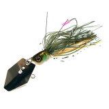 【メール便可】JACKALL/ジャッカル BREAK BLADE/ブレイクブレード 1/4oz【釣り/フィッシング/釣り具/釣具】【ルアー/チャターベイト】