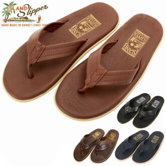 ISLAND SLIPPER island slippers #PT202 islands ripper leather sandals men