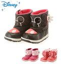 ベビーブーツ ディズニー Disney ミニー ブーツ 冬 ...