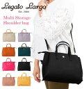 ショルダーバッグ レガートラルゴ Legato Largo ...