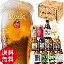 送料無料 ビール・果実酒 ギフト 11種12本 飲み比べ セ...