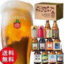 送料無料 ビール・果実酒 ギフト 12種12本 飲み比べ セ