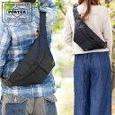 吉田カバン ポーター porter タンカー ウエストバッグ TANKER ポーター ヒップバック 622-66628 WS