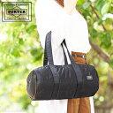 ポーター 吉田カバン porter タンカー ロールボストンバッグ S TANKER ポーター 622-66987 WS